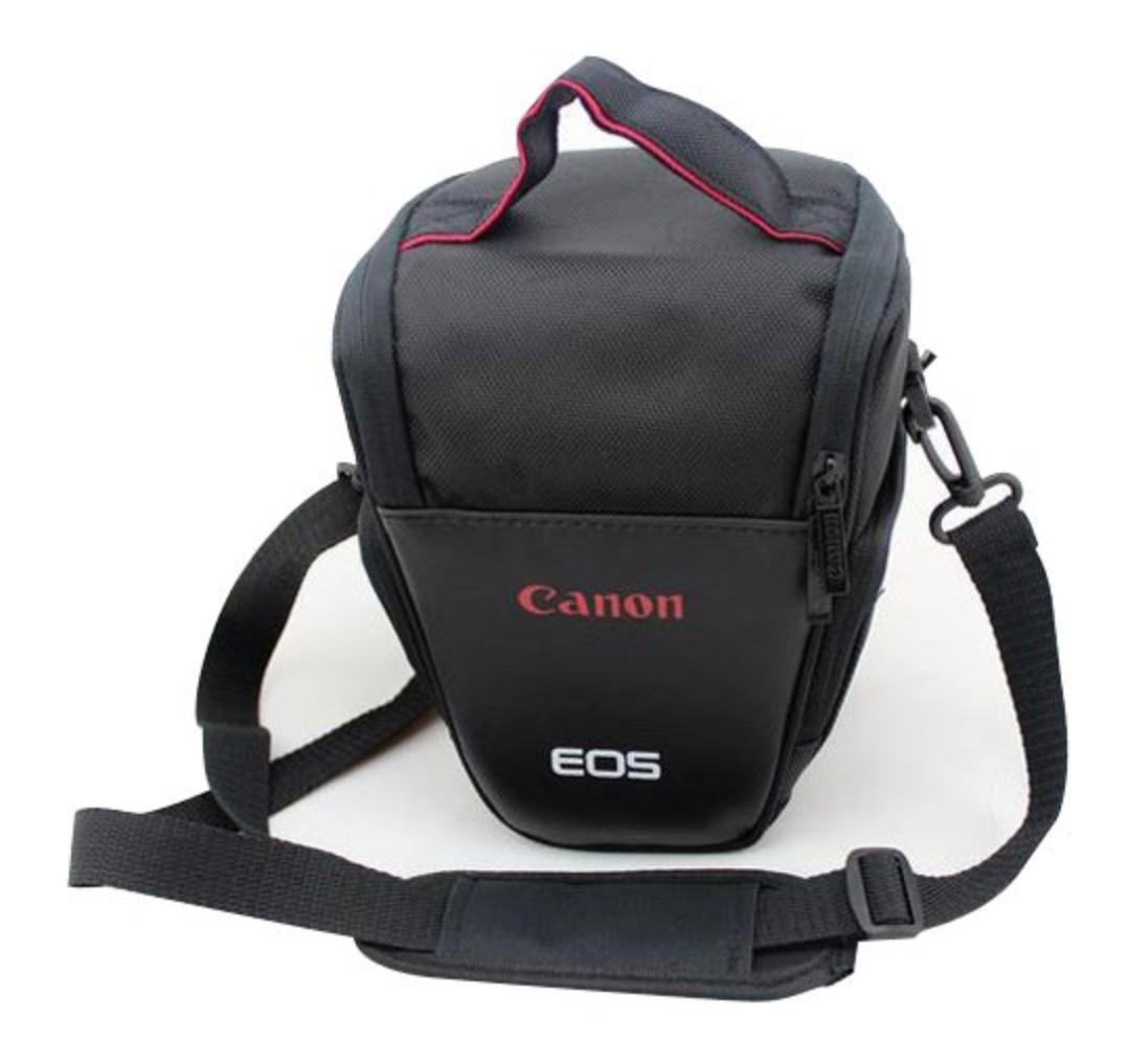 Canon Bag Dslr
