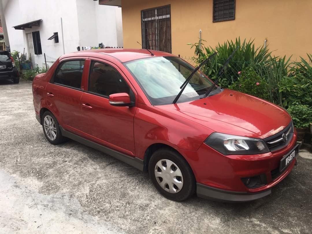 Car auto rental au3 keramat kl...0163221510