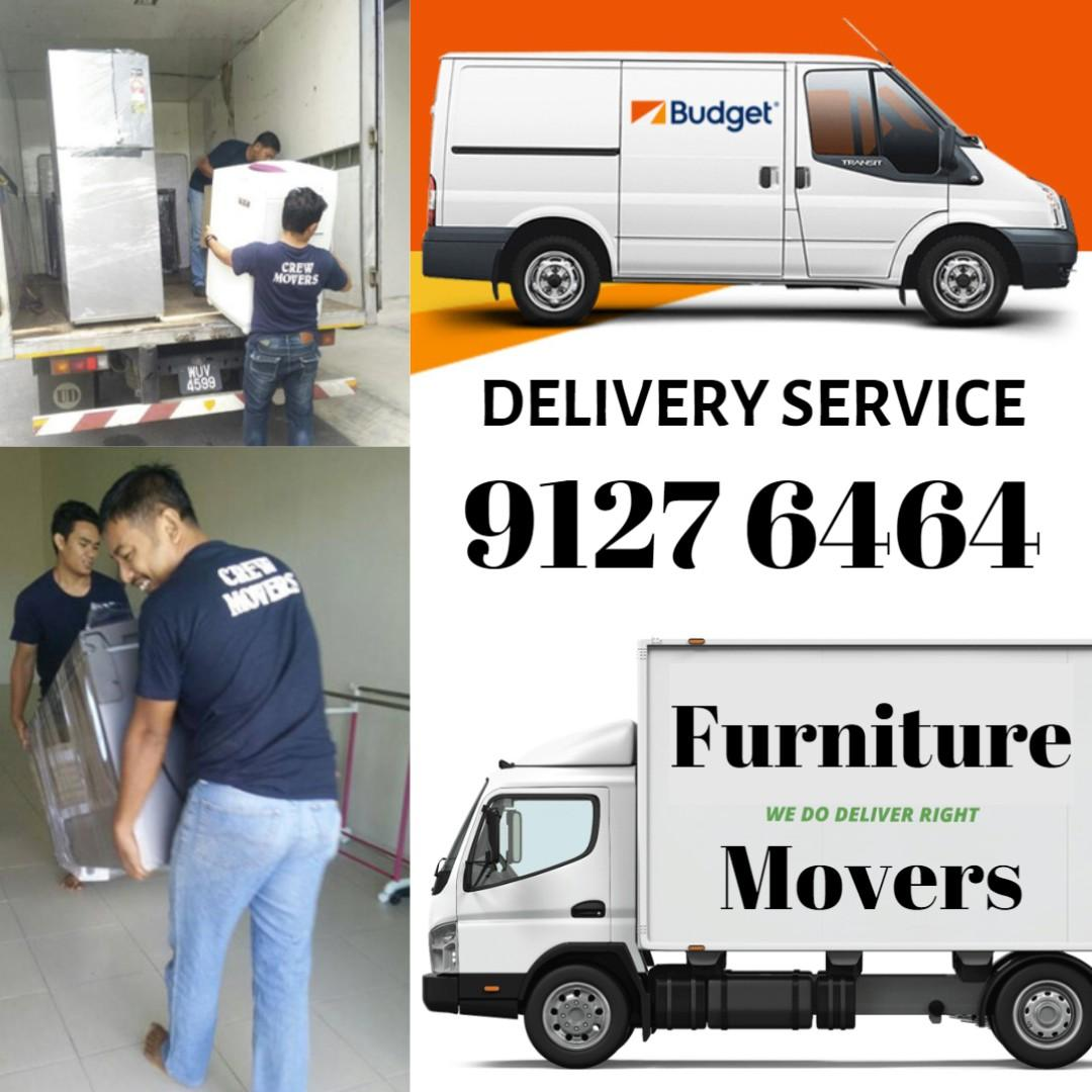 Cheap Movers & transportation. Fast Easy Reliable mover & transport