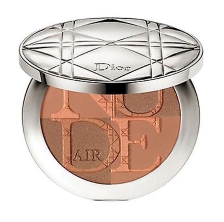 Dior Diorskin Nude Air Glow Powder 003 Warm Tan RRP$84