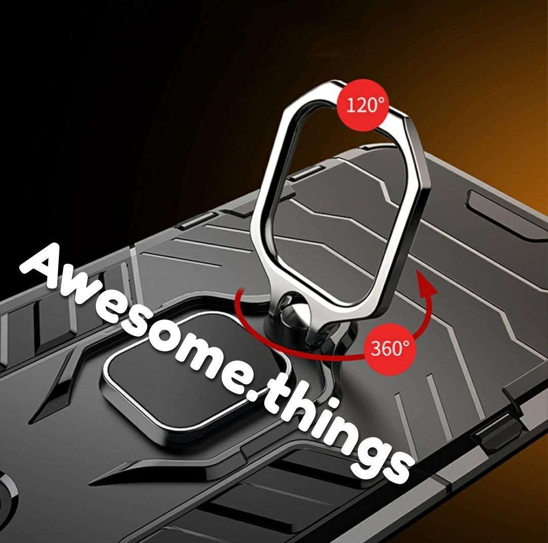 Huawei Nova 5T AntiShk Protect UAG Spigen Armour Ring&Magnet