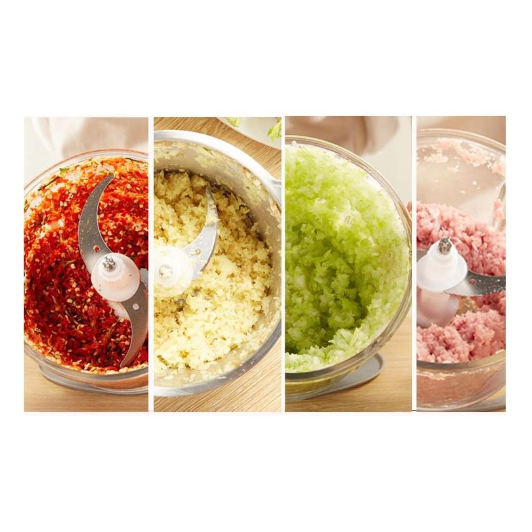 Food Blender / Food Processor