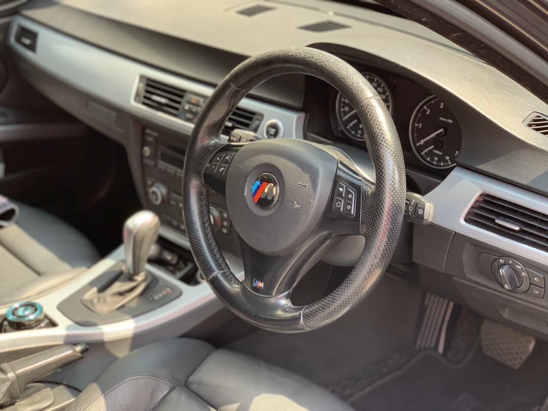 For Rental BMW M3 E90