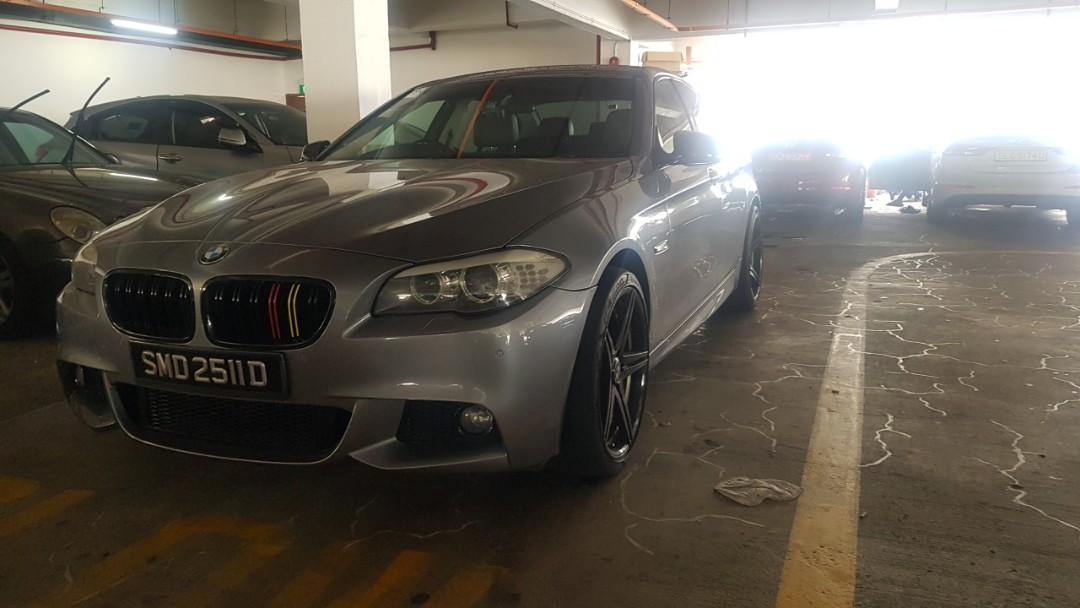 For sales bmw523