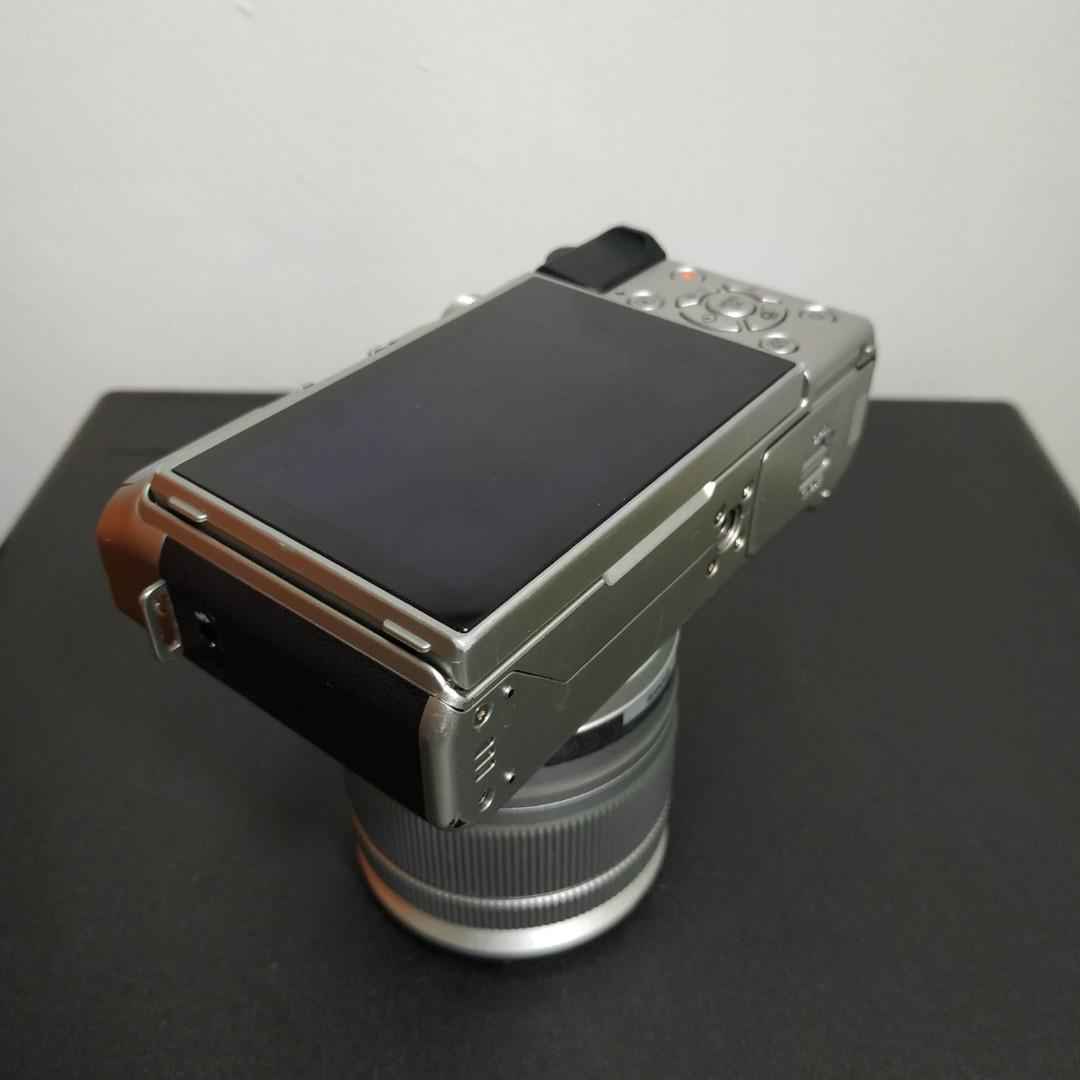 Fujifilm XA3 kit 16-50mm f3.5-5.6 ois ii