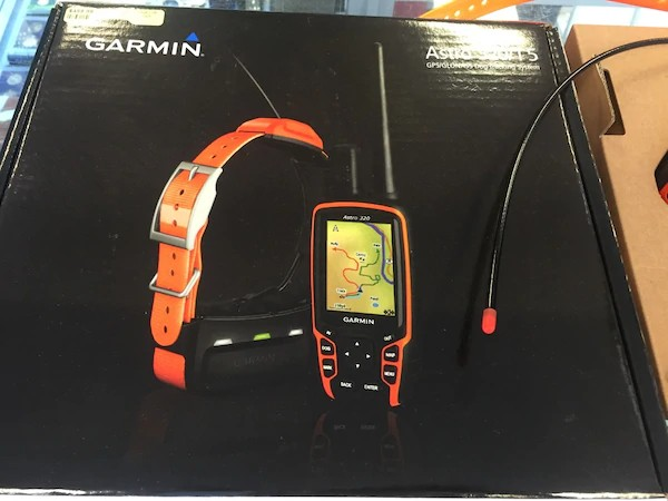 Garmin tracking devices for sale