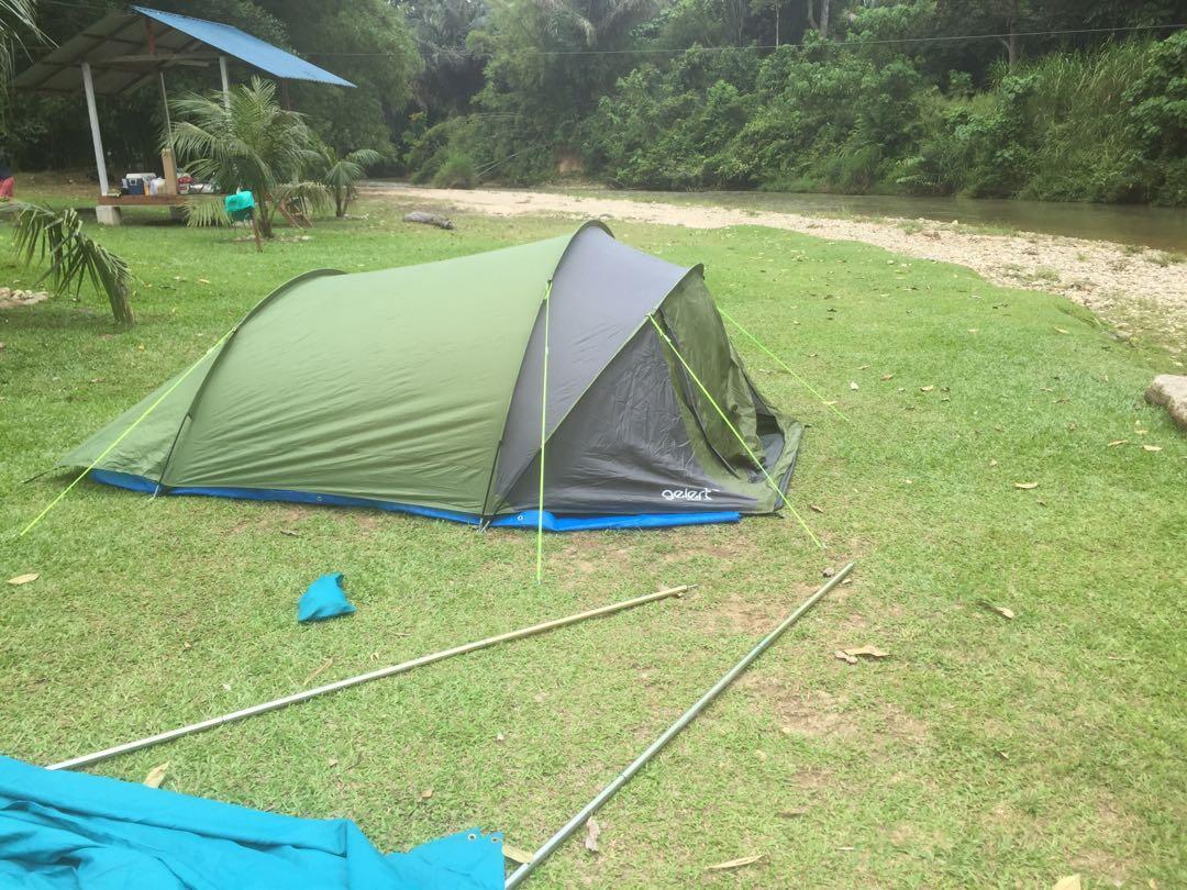 Gelert Tent