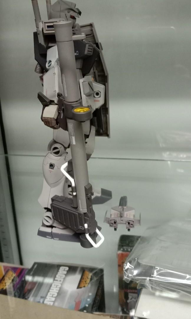 Gundam fix figuration RX-78-3