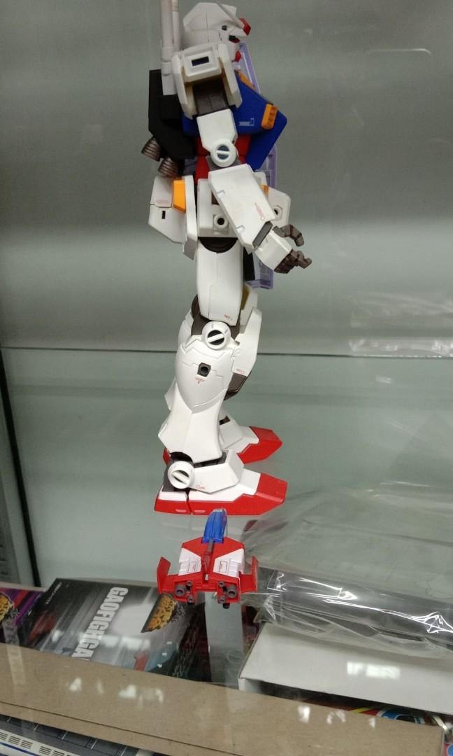 Gundam fix figuration RX-78 version ka