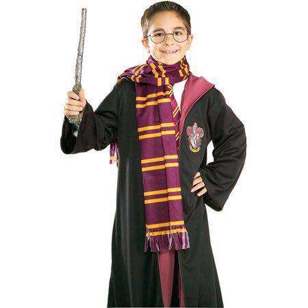 Harry Potter Halloween scarf (for kids/ adults)