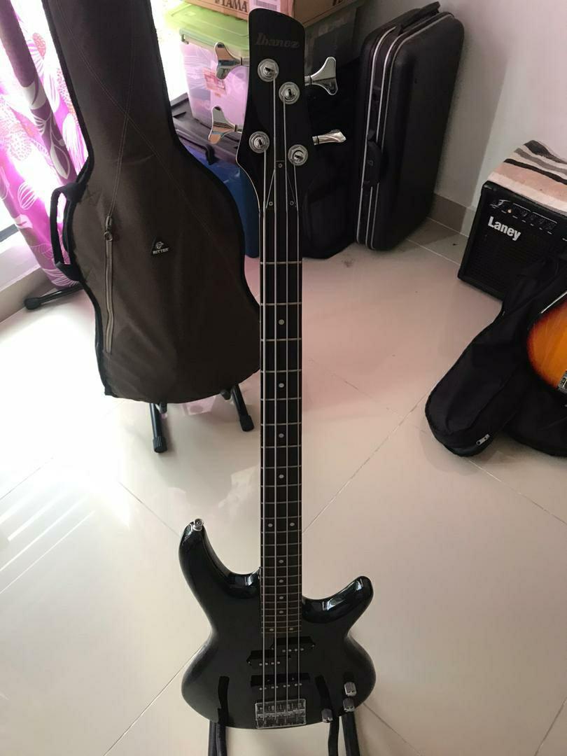 Ibanez Bass Gio N427