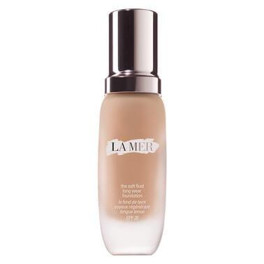 LA MER The Soft Fluid Long Wear Foundation SPF 20 RRP$200