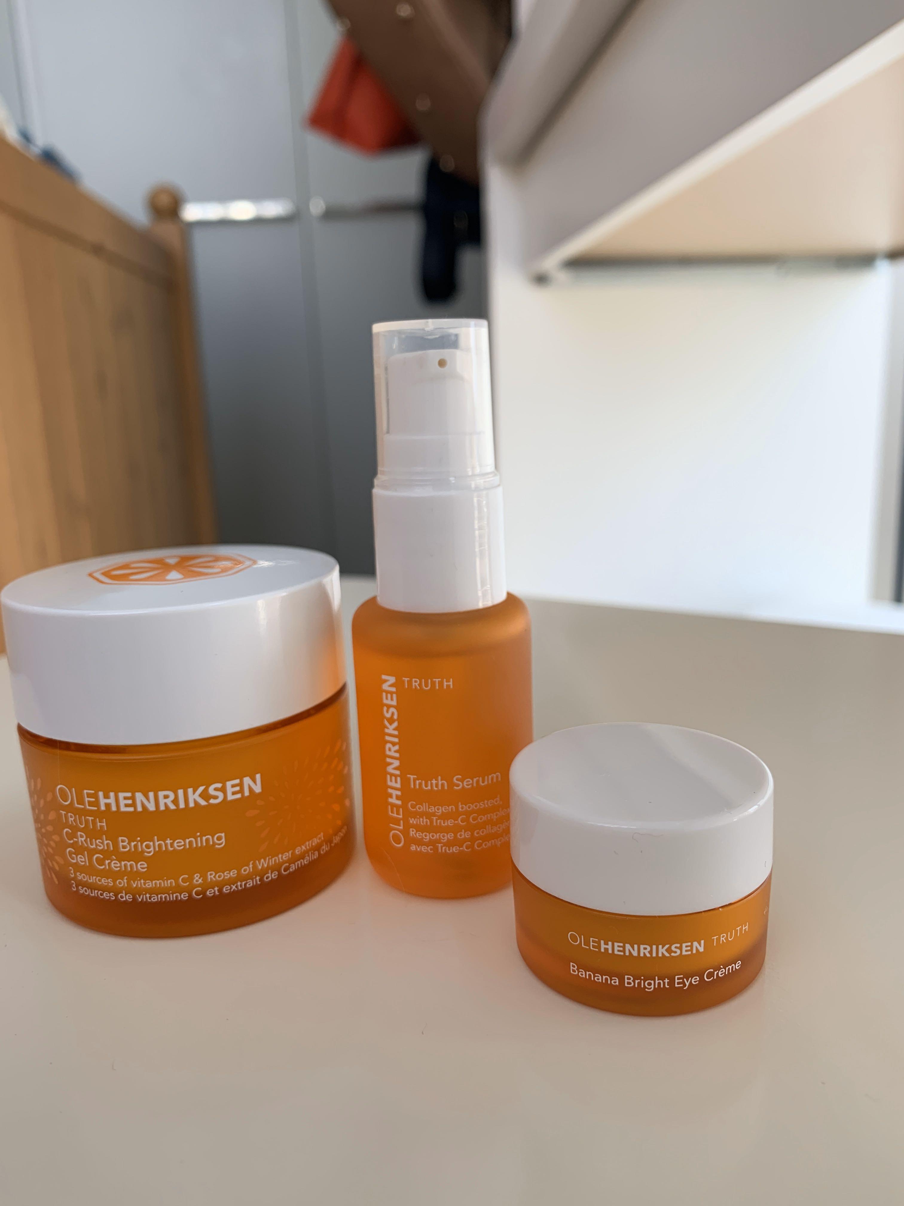 Let's Get Luminous™ Brightening Vitamin C Essentials Set