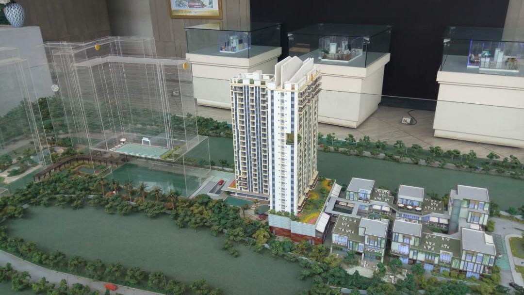 Dibutuhkan Marketing Apartemen di Jaktim Gaji 4,5-6 juta/bln