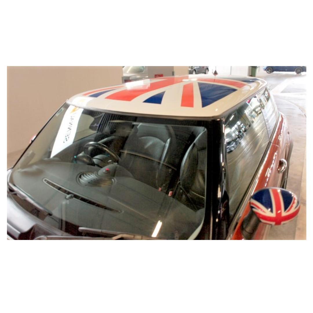 MINI Cooper 1.6 Auto