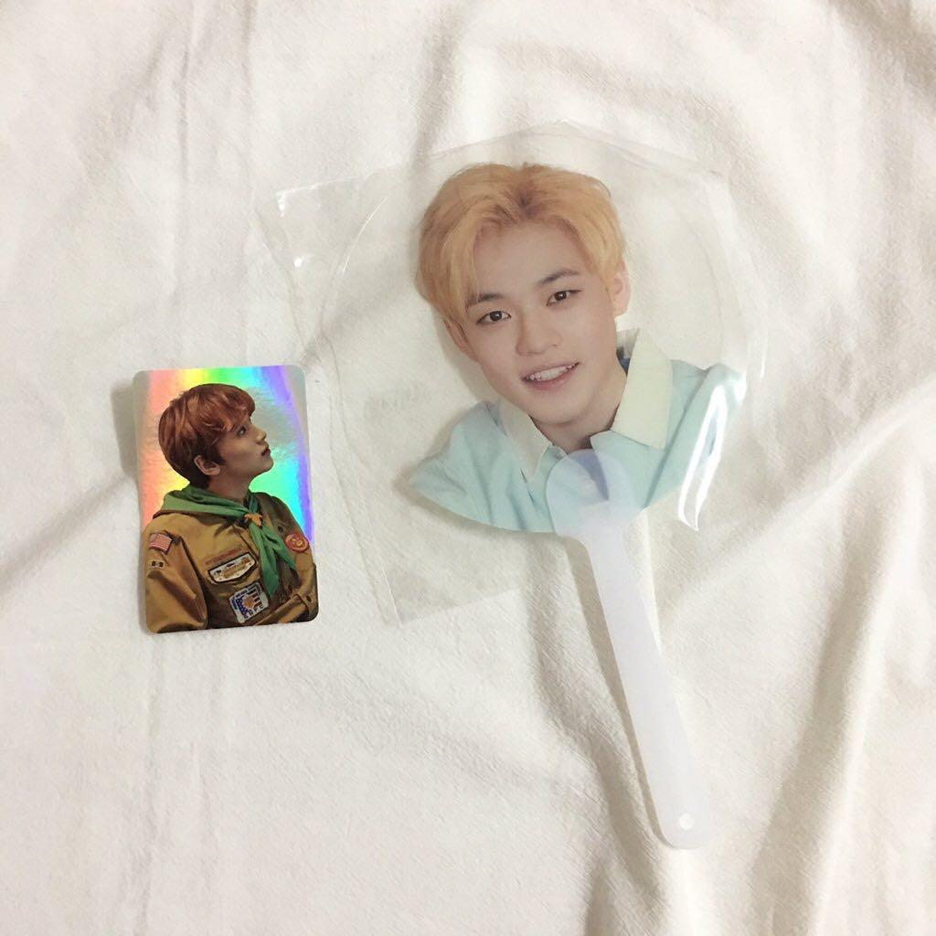 NCTDREAM SUMMER VACATION KIT