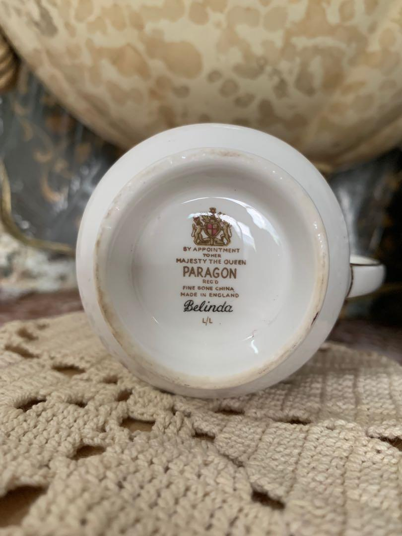 Paragon Belinda Creamer jug