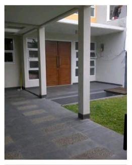 Rumah di perumahan Bangun Lestari Cireundeu