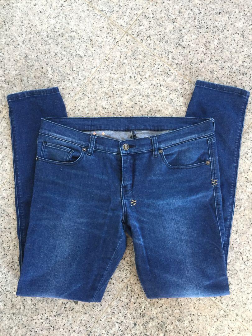 TSUBI Jeans - 12/14 - RRP $400