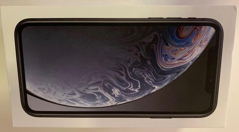 Used iPhone  XR in good condition