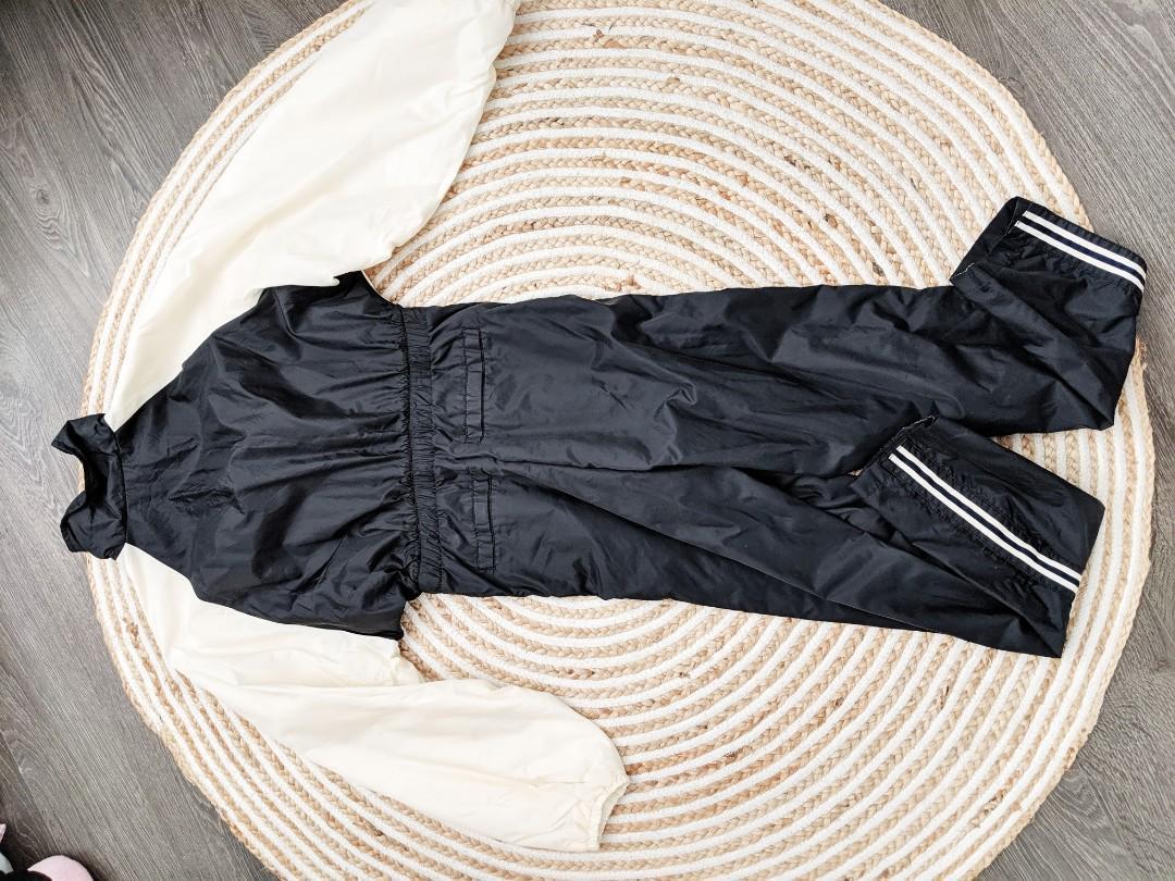 Vintage rework Ralph Lauren boiler suit jumpsuit pilot