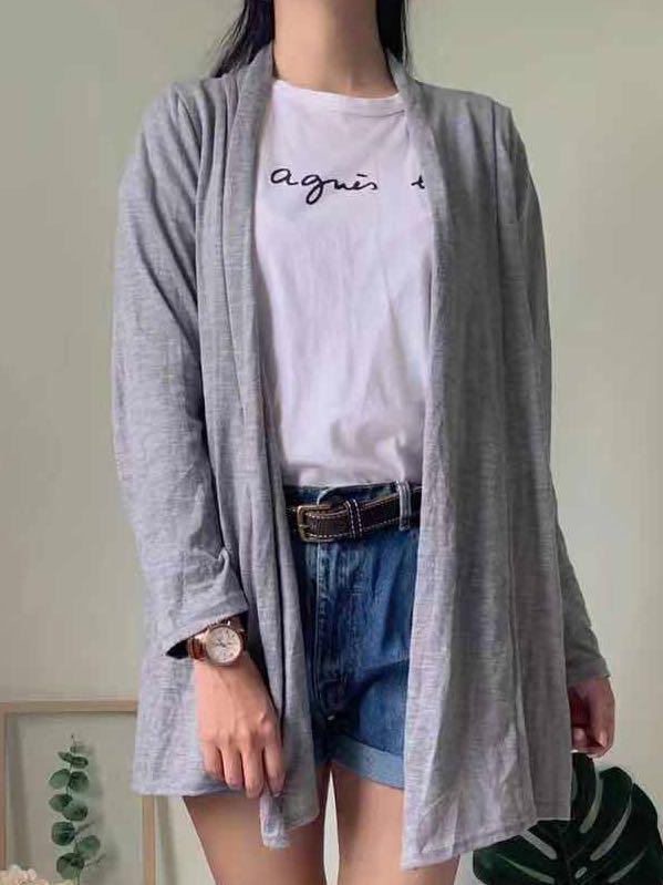 Women Cardigan #1010