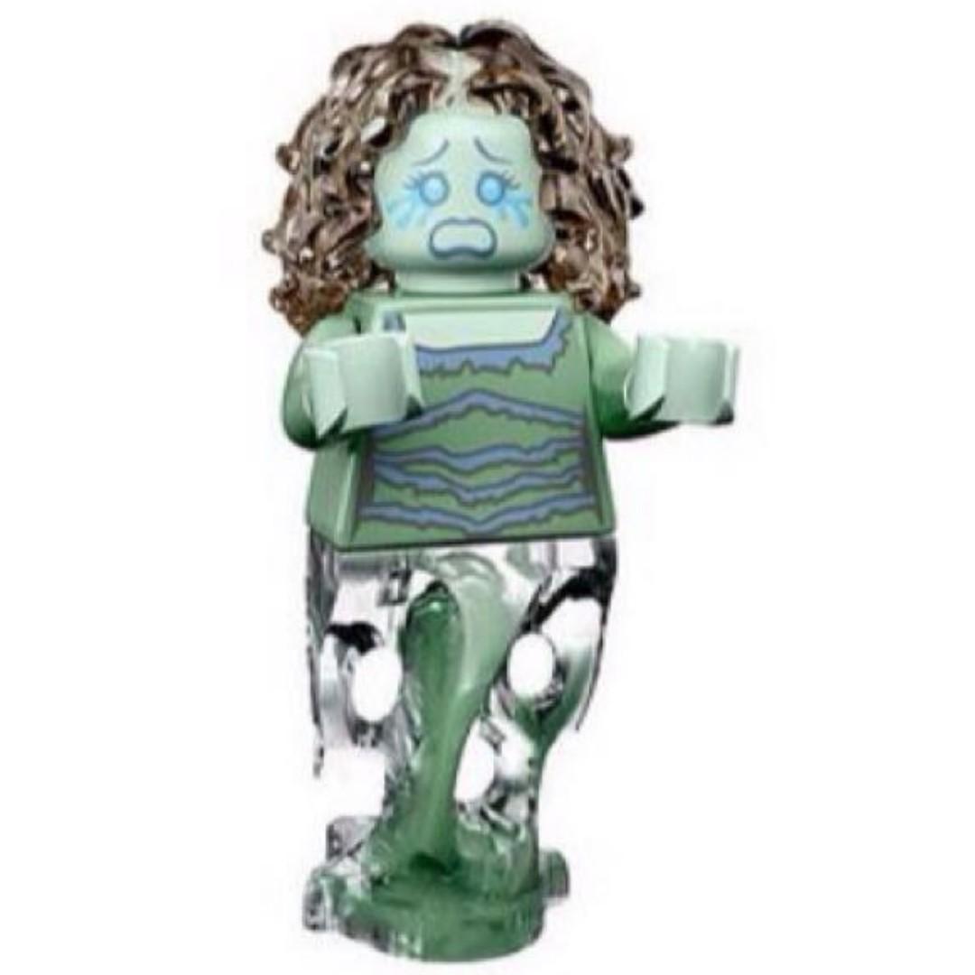 (WTS/WTT) LEGO Minifigure Series 14 71010 Banshee (Accept Trades as well)