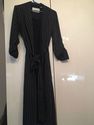 Babaton kahlo robe