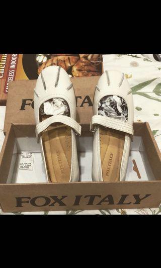 九成新娃娃鞋