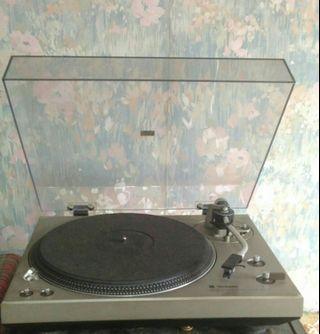 TECHNIC,SL-1400 直軀唱盤