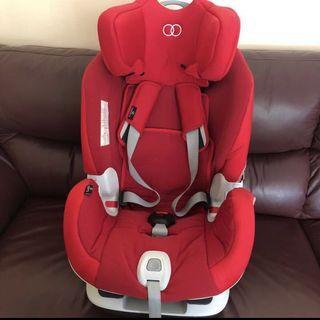 Koopers Car Seat; Market Price: RM1399; Bayaran Ansuran Diterima
