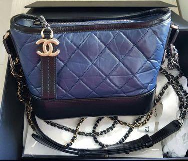 Preloved Chanel Gabrielle