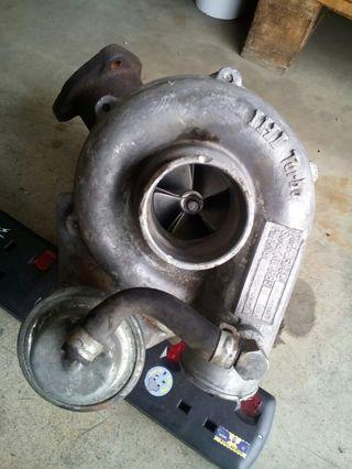 iHi Turbo VQ15 good condition