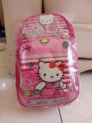 Tas anak Hello Kitty