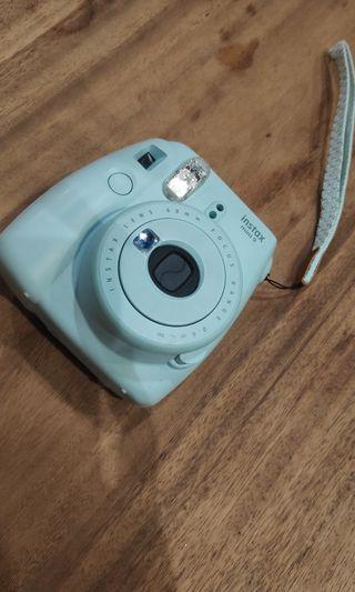 Fujifilm Instaxmini 9