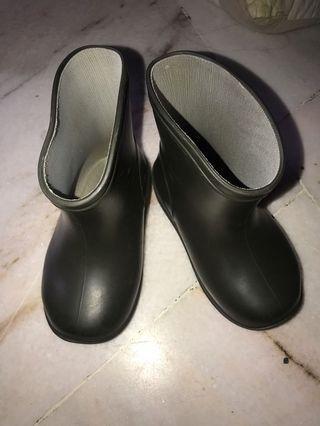 Rubber Boots for Toodler - 14cm