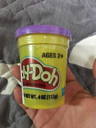 培樂多單罐黏土 112g