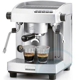 Dual Thermoblock Coffee Espresso Machine KD-210 WPM Welhome Pro