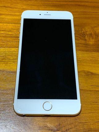 iPhone 6 Plus (64GB) - Gold