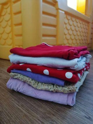 girls apparel size 4-6yo #Betul2Free