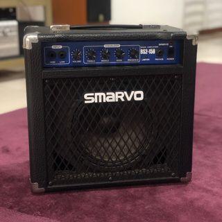 Smarvo 20W Bass Amp