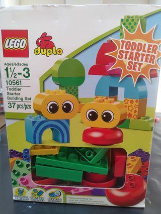 LEGO 10561 duplo