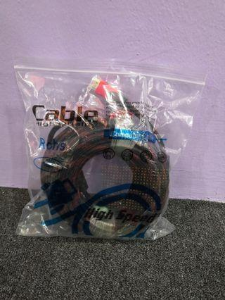 HDMI Cable High Speed 1.5m 10m 15m 20m