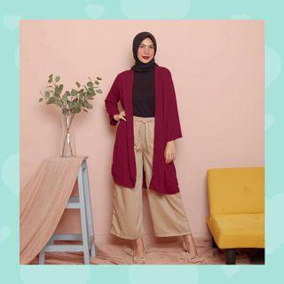 NEW! Kamifu Outer / Outer / Long Outer
