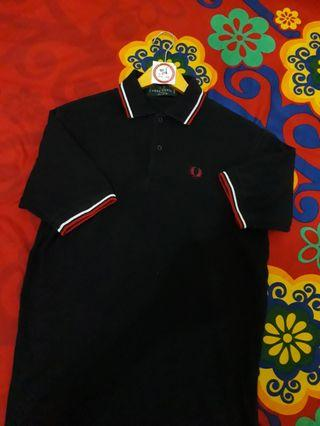 Fred Perry lacoste adidas polo shirt ben sherman