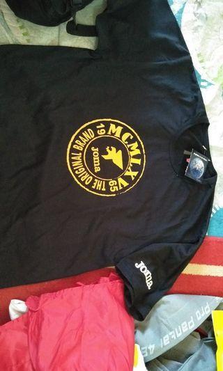 Joma shirt
