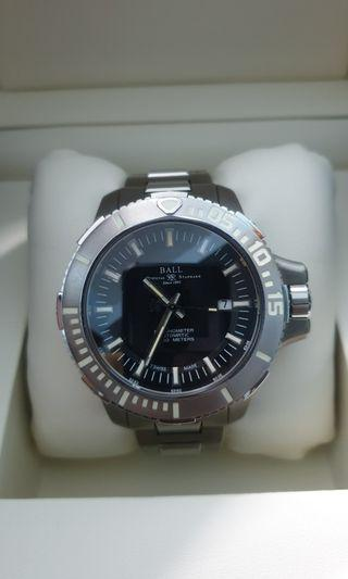 Ball Deepquest Automatic Chronometer