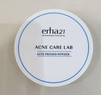 Erha Acne Pressed Powder