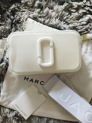 Authentic Marc Jacobs Camera Bag