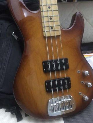 Bass GnL Tribute L-2000